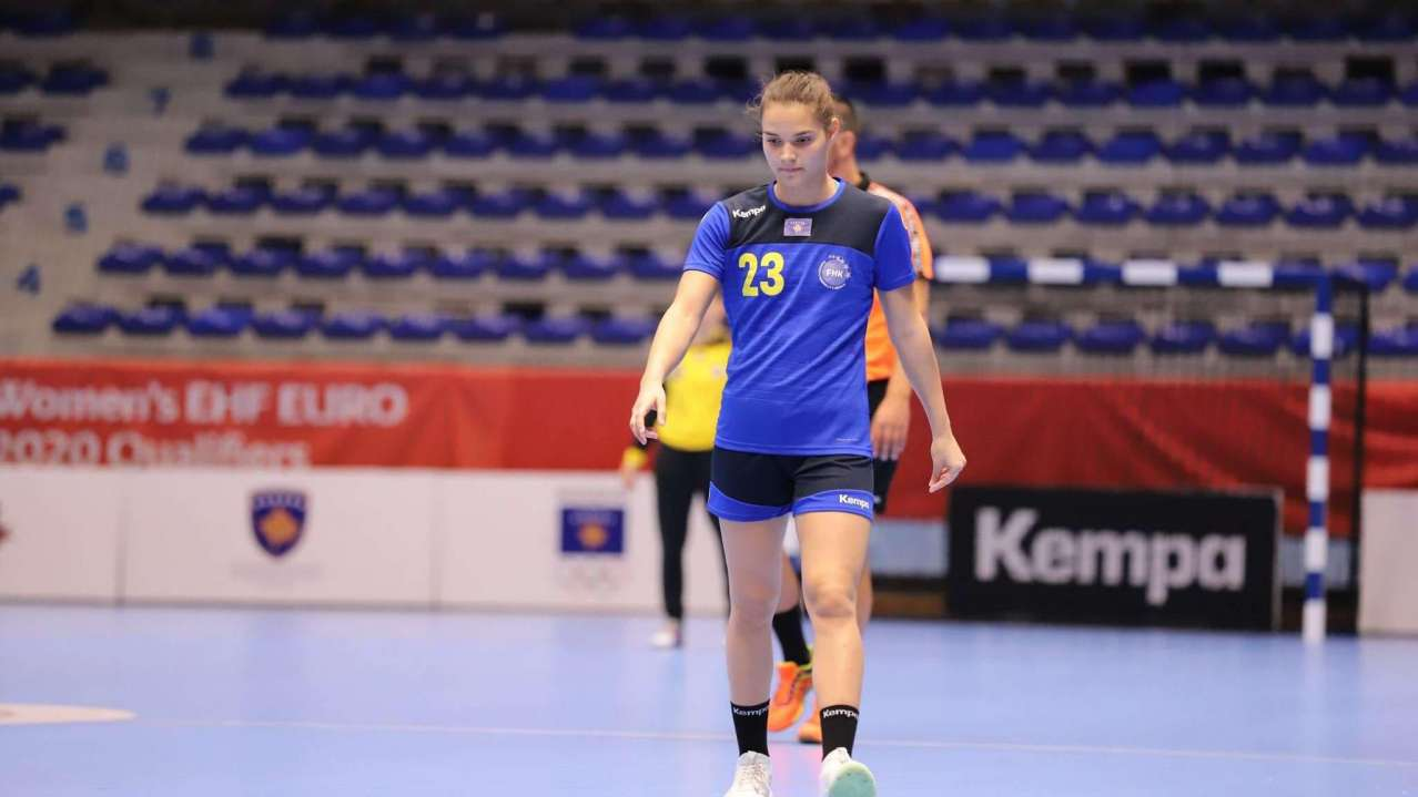 Veronika Kastrati