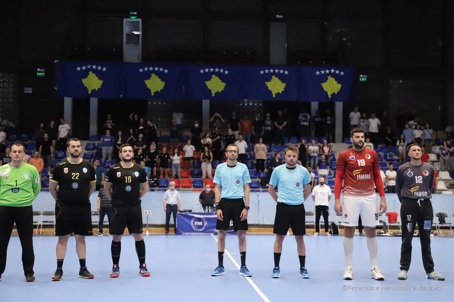 Kosovo Handball