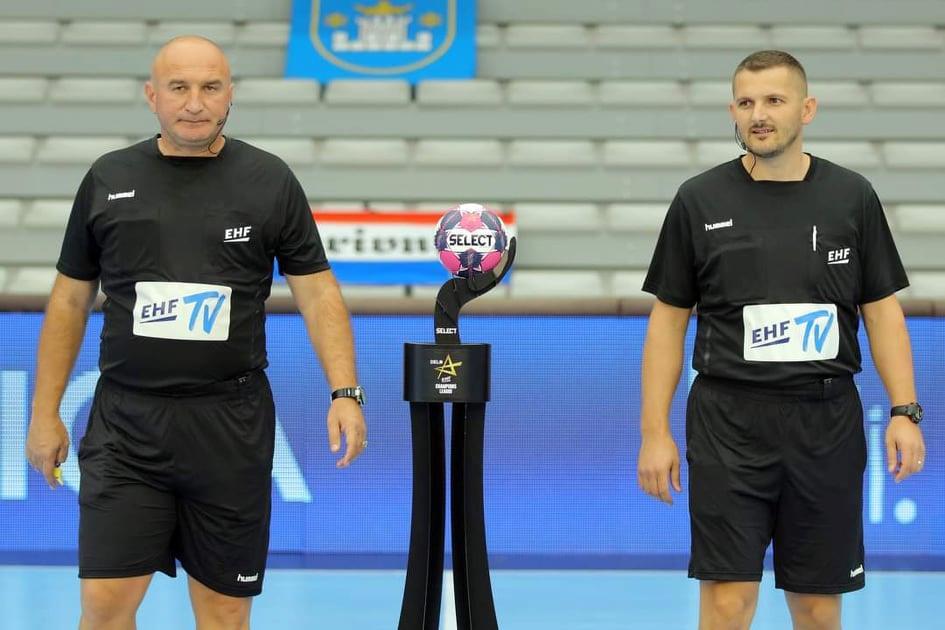 Eshref Beqiri dhe Ilir Krasniqi
