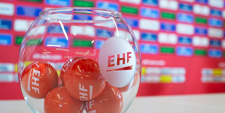 EHF draw pot