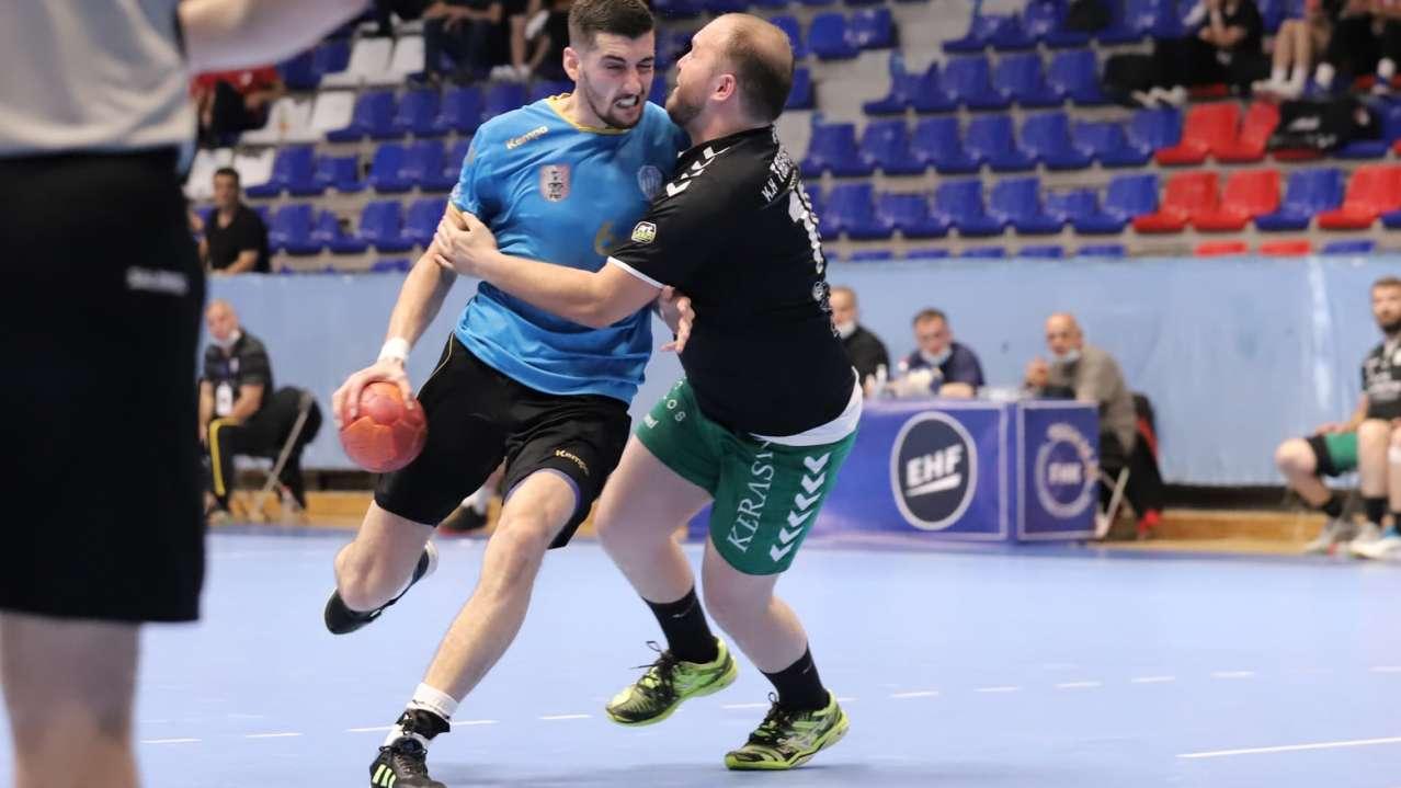 Lojtar i KH Prishtina ndlohet nga lojtar i KH Trepça