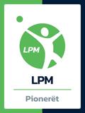 Logo e Liga e Pionerëve